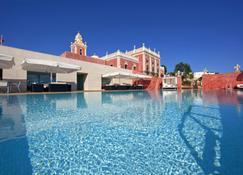 Pousada Palacio De Estoi - Monument Hotel & Slh - Estói - Piscina