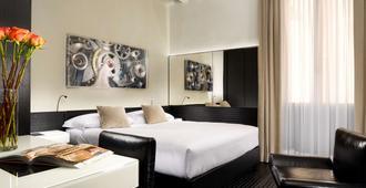 Hotel L'Orologio Venezia - ונציה - חדר שינה