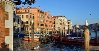 Hotel L'Orologio Venezia - Venetsia - Rakennus