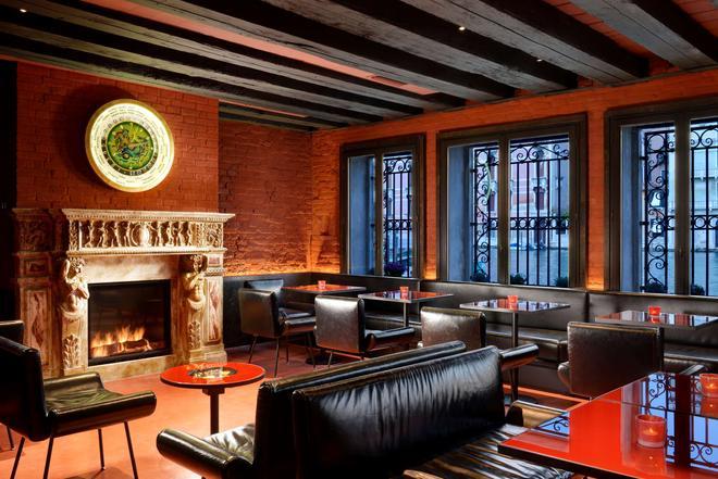 Hotel L'orologio Venezia - Venice - Lounge