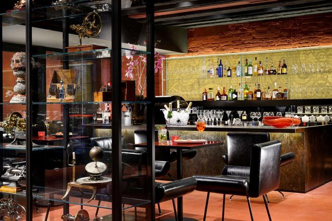 Hotel L'orologio Venezia - Venice - Bar