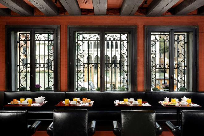 Hotel L'orologio Venezia - Venice - Restaurant