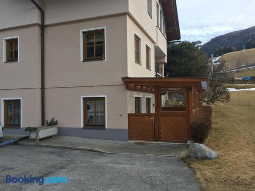 Pension Gertraud - Bad Kleinkirchheim - Building