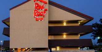 Red Roof Inn Akron - אקרון