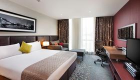 Holiday Inn Bristol City Centre - Brístol - Habitación