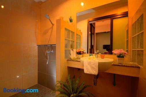 融合度假村 - 查龍 - 浴室