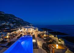 Hotel Villa Franca - Positano - Pool