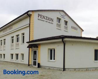 Penzion Aniko Gold - Galanta - Building