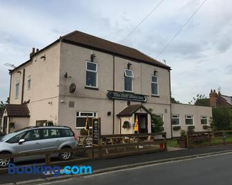 The Half Moon Inn - Goole - Edificio