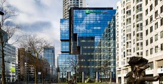 Holiday Inn Express Rotterdam - Central Station - Rotterdam - Building