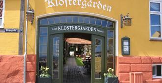 Pension Klostergården - Allinge