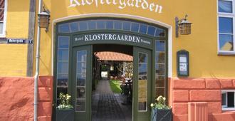 Pension Klostergaarden Hotel - Allinge