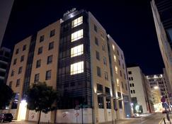 Downtown Hotel Apartments - Amman - Building