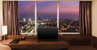 Best Western Papilio Hotel - Surabaya - Værelsesfaciliteter