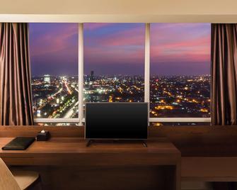 Best Western Papilio Hotel - Surabaya - Room amenity