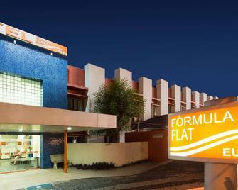 Novo Fórmula Arrey - Teresina - Building