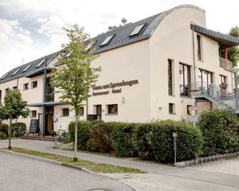 Haus am Spreebogen - Fürstenwalde/Spree - Gebäude
