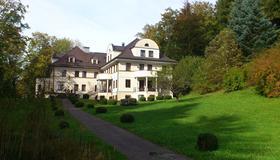 Villa Toscana - Füssen - Edifício