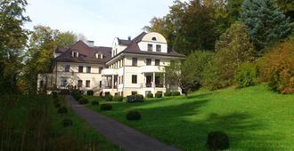 Villa Toscana - Füssen - Toà nhà