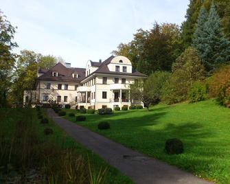 Villa Toscana - Füssen - Bina