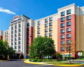 SpringHill Suites by Marriott Philadelphia Plymouth Meeting - Plymouth Meeting - Building
