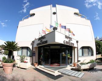 Best Western Hotel Dei Cavalieri - Barletta - Building
