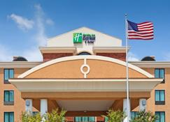 Holiday Inn Express & Suites Gulf Shores - Gulf Shores - Building