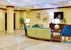 Holiday Inn Express & Suites Gulf Shores - Gulf Shores - Lobby