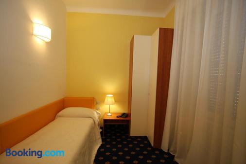 My Hotel Milano - Milan - Bedroom