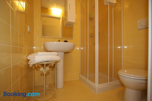 My Hotel Milano - Milan - Bathroom