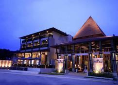 Ananta Burin Resort - Ao Nang - Rakennus