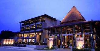 Ananta Burin Resort - Ao Nang - Building