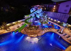 Ananta Burin Resort - Ао-Нанг - Бассейн