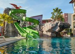 Ananta Burin Resort - Ao Nang - Annehmlichkeit