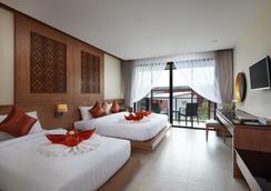 Ananta Burin Resort - Ao Nang - Habitación