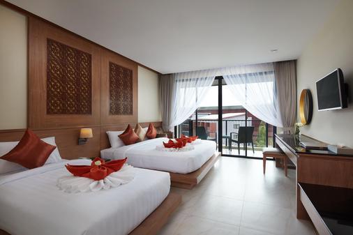 Ananta Burin Resort - Ao Nang - Κρεβατοκάμαρα