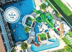 Ananta Burin Resort - Ao Nang