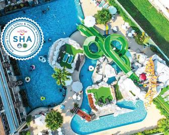 Ananta Burin Resort - Ао Нанг Біч