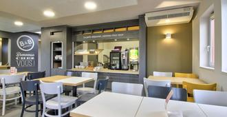 南博納 2 號民宿酒店 - 波恩 - 波納山坡 - 餐廳