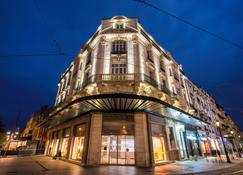 Campanile Orleans Centre - Gare - Orléans - Building