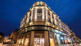 Campanile Orleans Centre - Gare - Orleães - Edifício