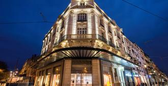 Campanile Orleans Centre - Gare - Orléans - Edificio
