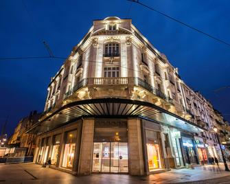Campanile Orleans Centre - Gare - Orléans - Gebäude