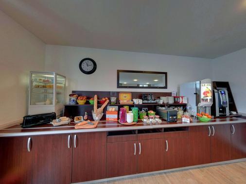 Campanile Orleans Centre - Gare - Orléans - Buffet