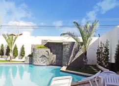 Nautillus Hotel - Parnaíba - Pool