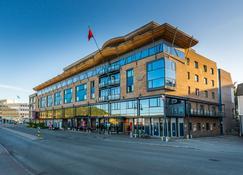 Thon Hotel Harstad - Harstad - Edificio