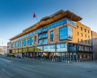 Thon Hotel Harstad - Harstad - Building