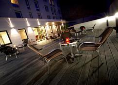 Hotel Campanile Bordeaux Centre - Gare Saint-Jean - Burdeos - Bar