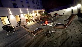 Hotel Campanile Bordeaux Centre - Gare Saint-Jean - Bordeaux - Bar