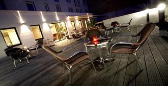Hotel Campanile Bordeaux Centre - Gare Saint-Jean - בורדו - בר